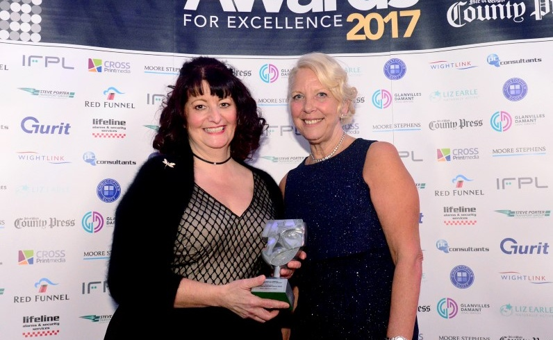 Isle of Wight Chamber of Commerce Business Awards